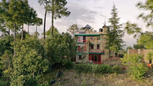 Kasoli Hills